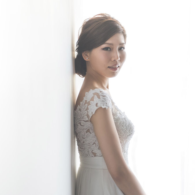 Looking for a Wedding Makeup Artist With a Chic Studio For Your Trial? She Makeup Studio Opens in Sheung Wan, Hong Kong!